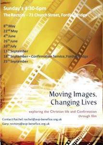 Confirmation prep-Moving Images Changing Lives Invitation-Ap16
