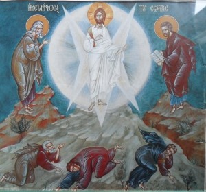 Icon of the Transfiguration-Ma14